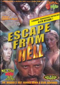 Escape from hell – Femmine infernali